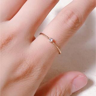 指輪 13号 レディース リング ゴールド シルバー(リング(指輪))