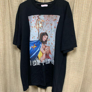 リトルサニーバイト(little sunny bite)のlittle sunny bite Tシャツ(Tシャツ(半袖/袖なし))
