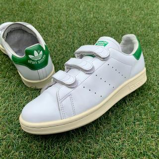 アディダス(adidas)の美品24adidas×NIGOアディダス スタンスミス CFコンフォートC469(スニーカー)