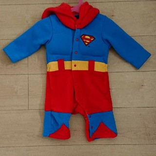 スーパーマン (ロンパース)