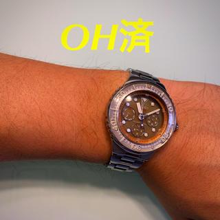 セイコー(SEIKO)のOH済 SEIKO PROSPEX SBCT007 ソーラーダイバー 二千本限定(腕時計(アナログ))