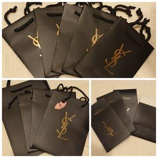 イヴサンローランボーテ(Yves Saint Laurent Beaute)のYSLショッパー13枚(その他)
