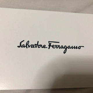 サルヴァトーレフェラガモ(Salvatore Ferragamo)のサルバトーレフェラガモ ファミリーセール招待状(ショッピング)