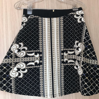ローズバッド(ROSE BUD)のROSEBUD スカート(ミニスカート)