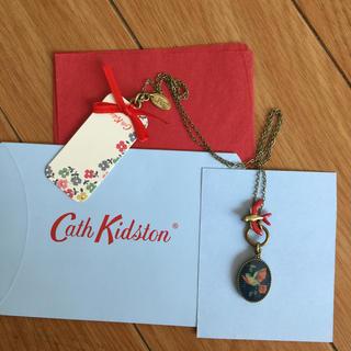キャスキッドソン(Cath Kidston)のCath Kidston 新品タグ付き ネックレス(ネックレス)