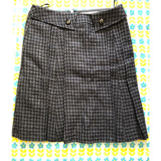 ストラ(Stola.)のスカート(ひざ丈スカート)