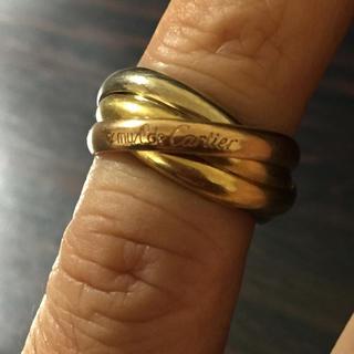 カルティエ(Cartier)のしよーへいくん様 確認用(リング(指輪))