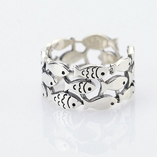 ◇可愛い指輪を大切なあの人にプレゼント?それともお揃い?♡【925銀】リング◇(リング(指輪))