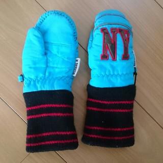 手袋サイズ14㎝(手袋)
