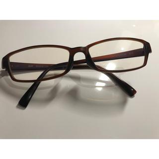 ゾフ(Zoff)のZoff ブルーライトカットPC眼鏡(サングラス/メガネ)