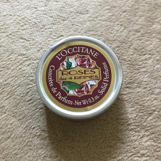 ロクシタン(L'OCCITANE)のロクシタン 練り香水(その他)