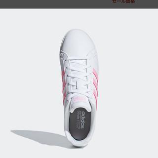 アディダス(adidas)のアディダス  f34703 CONEO QT(スニーカー)
