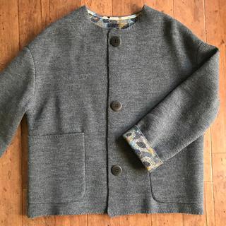 ミナペルホネン(mina perhonen)のミナペルホネン  mina perhonen 定価62640円 ジャケット(ノーカラージャケット)