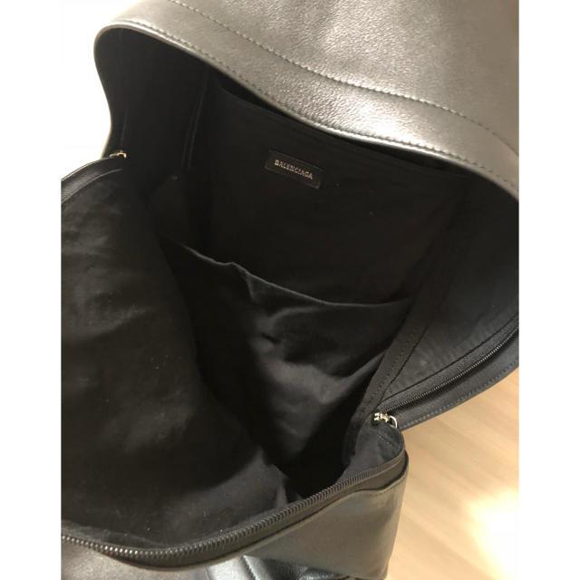 BALENCIAGA BAG(バレンシアガバッグ)のBALENCIAGAリュック メンズのバッグ(バッグパック/リュック)の商品写真