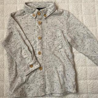 ネクスト(NEXT)のnext☆シャツ 6〜9month 74センチ(シャツ/カットソー)
