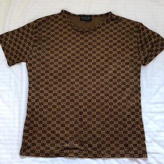 グッチ(Gucci)のGUCCI Tee(Tシャツ(長袖/七分))