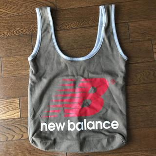 ニューバランス(New Balance)のNB ニューバランス布袋 中古(トートバッグ)