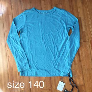 フィス(FITH)のFITH トップス 140cm(Tシャツ/カットソー)