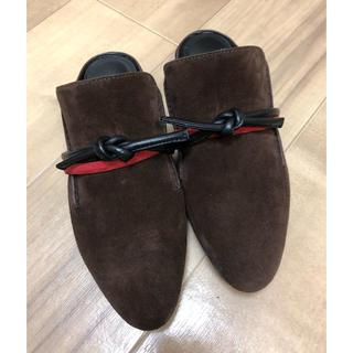 スリーワンフィリップリム(3.1 Phillip Lim)の3.1フィリップリムスリッポン(ローファー/革靴)