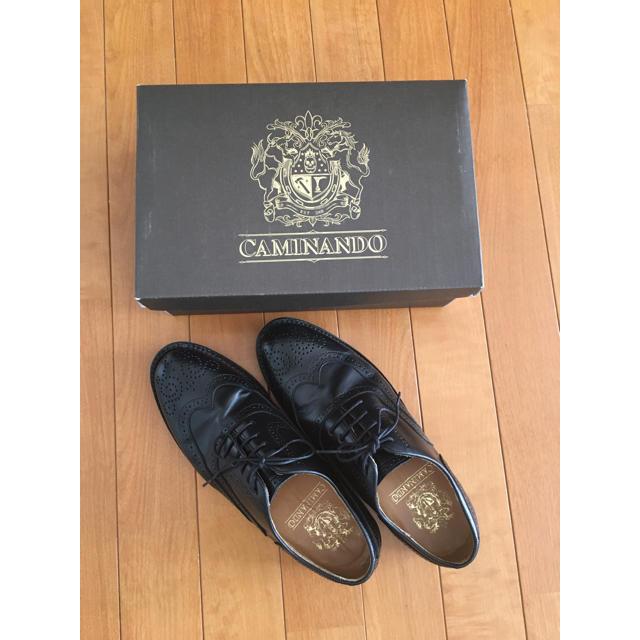 DEUXIEME CLASSE(ドゥーズィエムクラス)のDeuxieme Classe  CAMINANDO レディースの靴/シューズ(ローファー/革靴)の商品写真