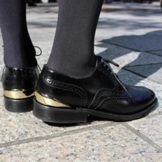 ドゥーズィエムクラス(DEUXIEME CLASSE)のDeuxieme Classe  CAMINANDO(ローファー/革靴)