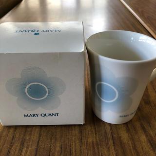 MARY QUANT - マリークワント  マグカップ
