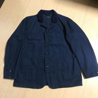 エンジニアードガーメンツ(Engineered Garments)の18AW Logger Jacket - 12oz Duck Canvas(カバーオール)