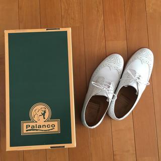 ジャーナルスタンダード(JOURNAL STANDARD)のpalanco シューズ ジャーナルスタンダード(ローファー/革靴)