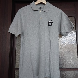 ビームス(BEAMS)のポロシャツ Mサイズ(ポロシャツ)