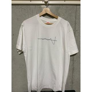 ユナイテッドアローズ(UNITED ARROWS)の再入荷✈︎ユナイテッドアスレ/UnitedAthle心電図プリントLA買い付け(Tシャツ/カットソー(半袖/袖なし))
