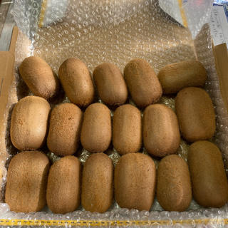 【行列のできるキウイ農家の美味し〜いキウイ】キウイフルーツ17個入り(フルーツ)