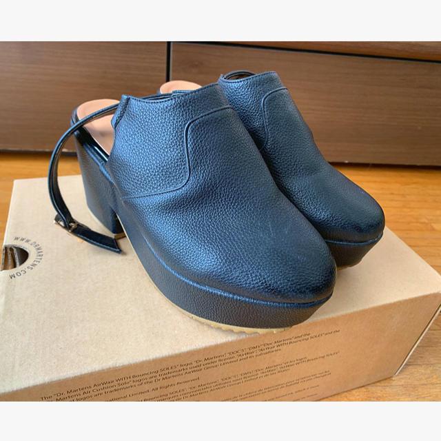 heather(ヘザー)のHeatherの厚底靴 レディースの靴/シューズ(ローファー/革靴)の商品写真