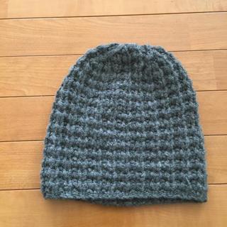 ドゥーズィエムクラス(DEUXIEME CLASSE)のDeuxieme Classe ニット帽(ニット帽/ビーニー)