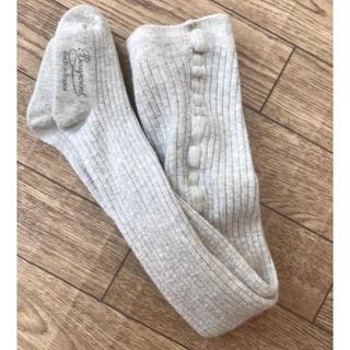 ボンポワン(Bonpoint)のボンポワンタイツ(靴下/タイツ)