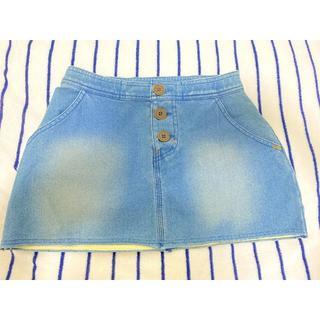 ローズバッド(ROSE BUD)の【まとめ割有】ローズバッド スーパーストレッチ スカート(ミニスカート)