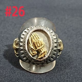 プレイングバンドリング#26(リング(指輪))