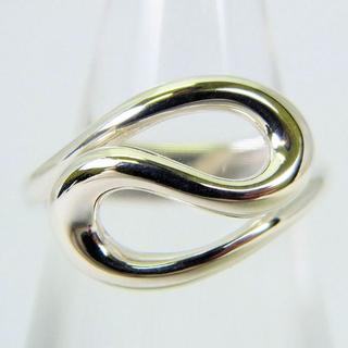ティファニー(Tiffany & Co.)のTIFFANY/ティファニー 925 リング 5号[g83-2](リング(指輪))