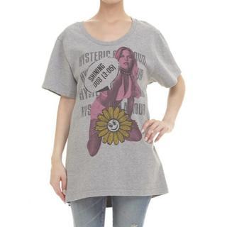 ヒステリックグラマー(HYSTERIC GLAMOUR)のヒステリックグラマー BIG Tシャツ カットソー(Tシャツ(半袖/袖なし))