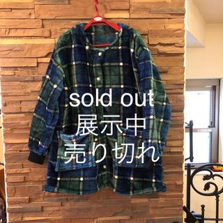 スモック  sold out。(ルームウェア)
