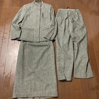 Belluna - ベルーナ スーツ3点セット