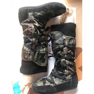 ジーナシス(JEANASIS)のブーツ(ブーツ)