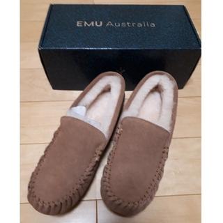 エミュー(EMU)のEMU AUSTRALIA モカシン 26.0cm(スリッポン/モカシン)