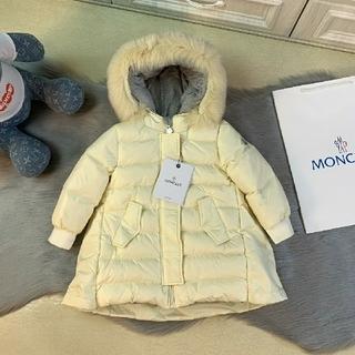 MONCLER - 美品  MONCLER   140
