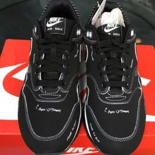 ナイキ(NIKE)の29cm NIKE AIR MAX 1 SCHEMATIC(スニーカー)