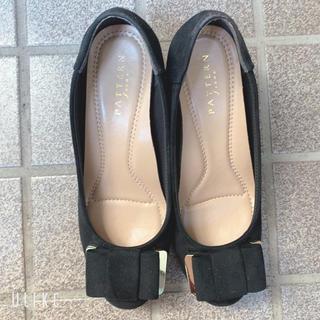 パターンフィオナ(PATTERN fiona)のpatternfiona 靴(ハイヒール/パンプス)