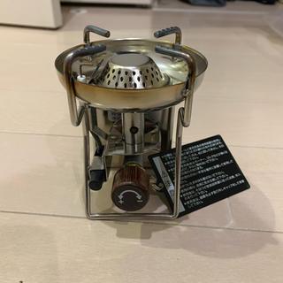 ユニフレーム(UNIFLAME)のUNIFLAME ミニバーナー(調理器具)