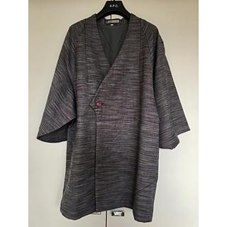 ミツコシ(三越)の着物 MITSUKOSHI  羽織(着物)