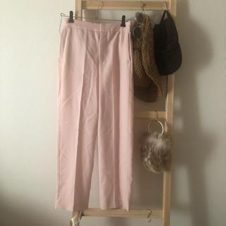 エディットフォールル(EDIT.FOR LULU)のused pink pants(カジュアルパンツ)