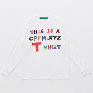 コムデギャルソン(COMME des GARCONS)のCPFM Human Made ロンT(Tシャツ/カットソー(七分/長袖))