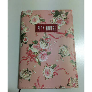ピンクハウス(PINK HOUSE)のピンクハウス 手帳 2020 (10月始まり)(カレンダー/スケジュール)